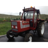 Tractor Fiat 60-90