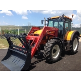 Tractor Renault Ares 610 rz  cu incarcator frontal