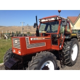 Tractor Fiatagri 115-90 DT