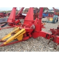 Siloziera Pottinger 1 rand