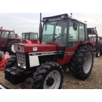 Tractor Case International 743 4x4