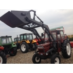 Tractor Fiat 64 CP 4x2 incarcator frontal