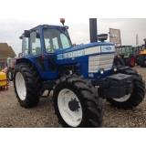 Tractor Ford 100 CP 4x4