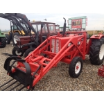 Tractor International 53 CP 4x2 incarcator frontal