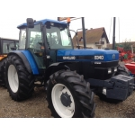 Tractor New Holland 8340 4x4