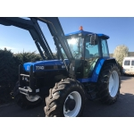 Tractor New Holland 7740