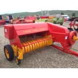 Presa de balotat New Holland