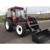 Tractor Fiat 780 DT cu incarcator frontal