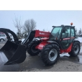 Incarcator telescopic Manitou MLT 731 LSU Turbo