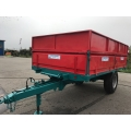 Remorca transport cereale 6500 kg